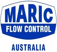 Maric Flow Control Logo