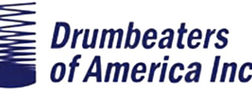 drumbeaters of america Logo