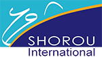 Shorou Intl New Logo